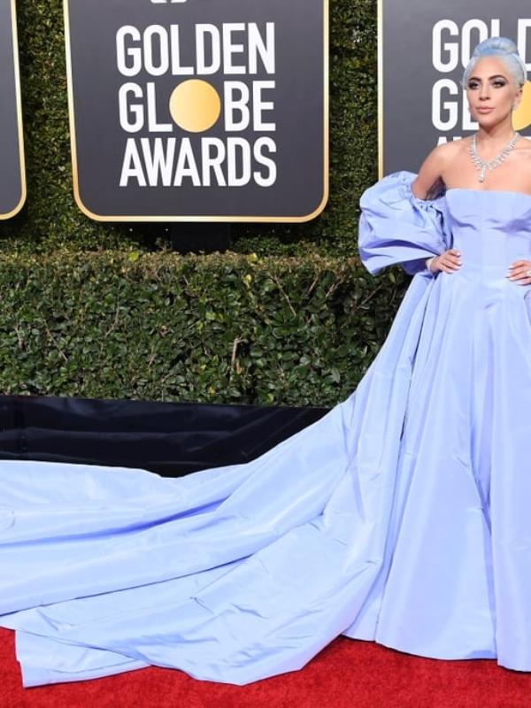 Globo de Ouro 2019 – Confira os Melhores Looks!