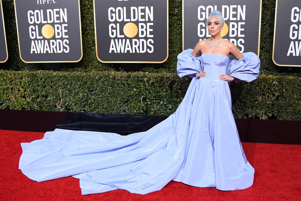 Globo de Ouro 2019 Lady Gaga