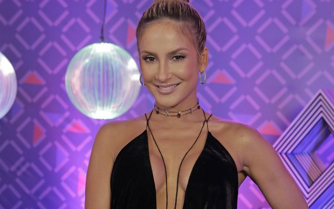 Joias de claudia leitte chokers