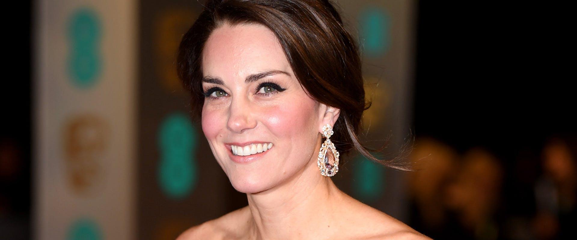 Joias de Kate Middleton