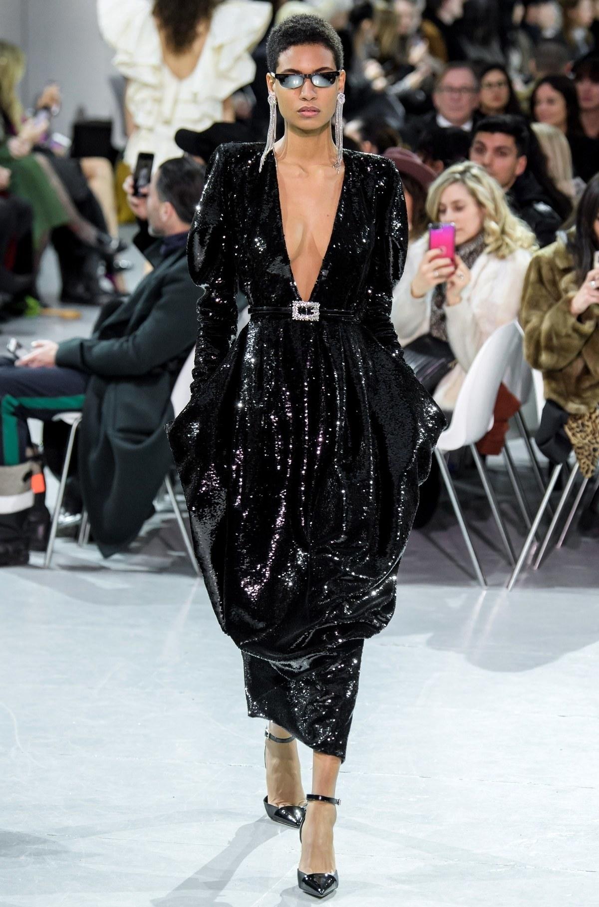 joias semana de moda alexandre vauthier