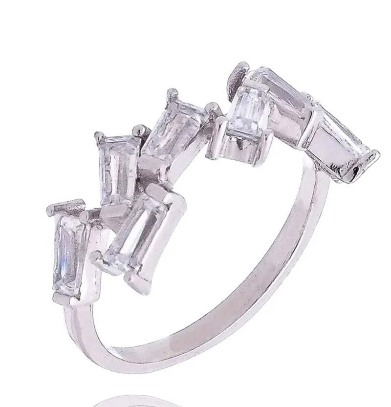 semijoias ou joias anel