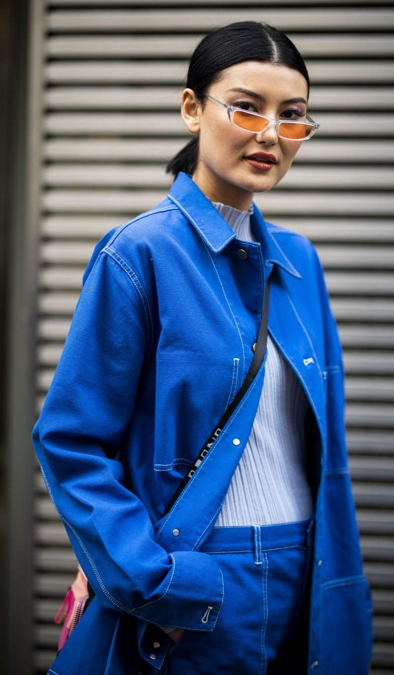 tendencias das semanas de moda 2019 oculos diferentes