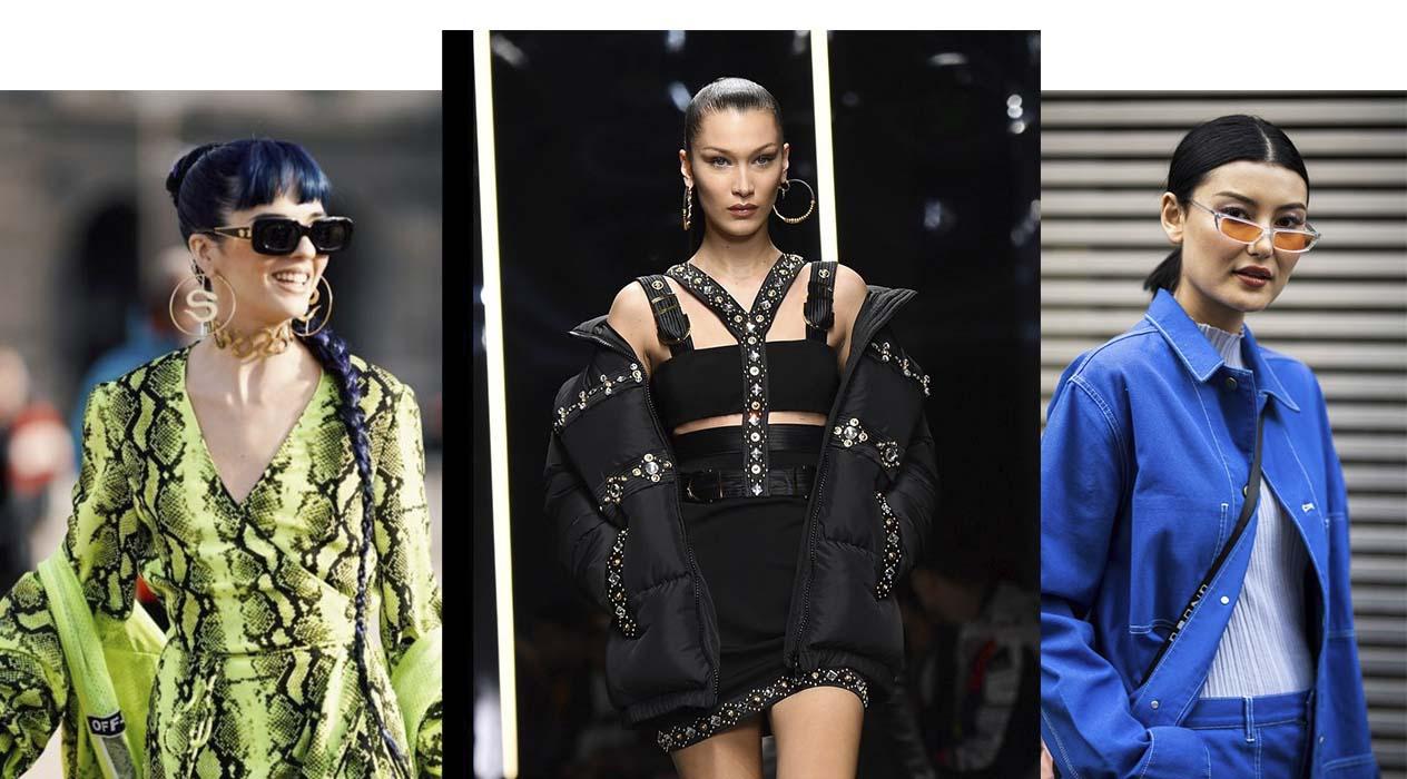 tendencias das semanas de moda 2019