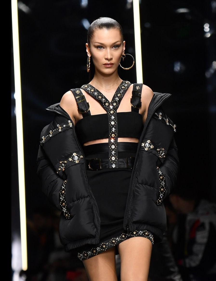 tendencias semanas de moda 2019 argola