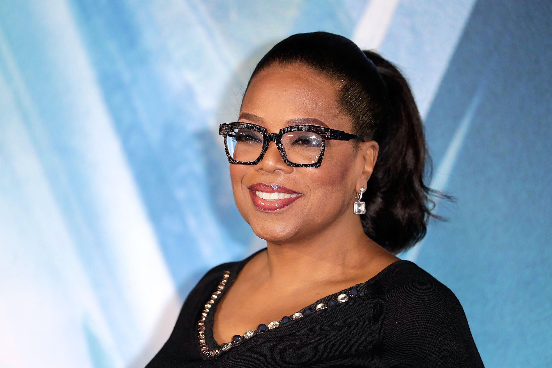 32 divas com mais de 60 oprah winfrey