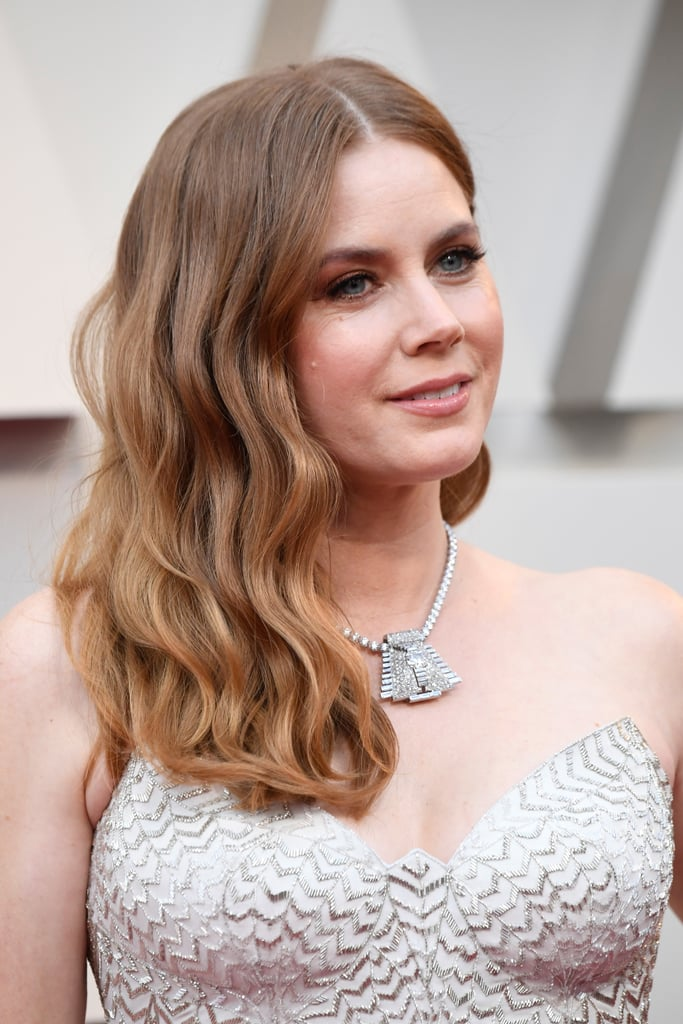 Amy Adams Looks do Oscar 2019 Joias