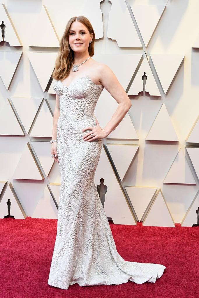 Amy Adams Looks do Oscar 2019