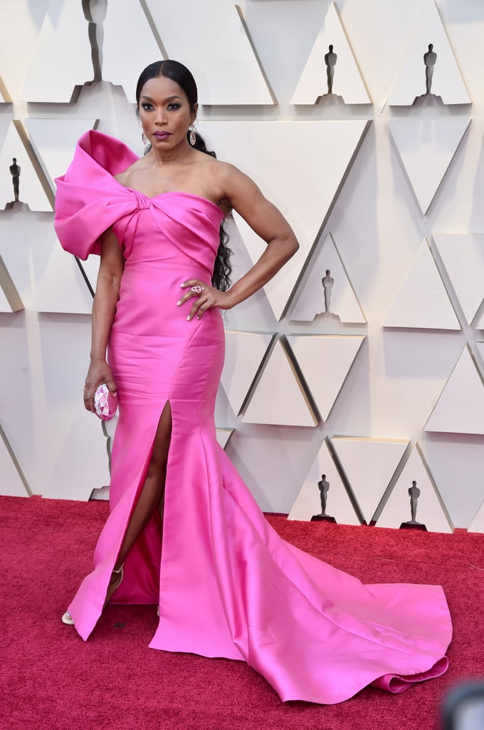 Angela Bassett Looks do Oscar 2019