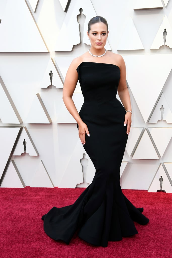 Ashley Graham Looks do Oscar 2019