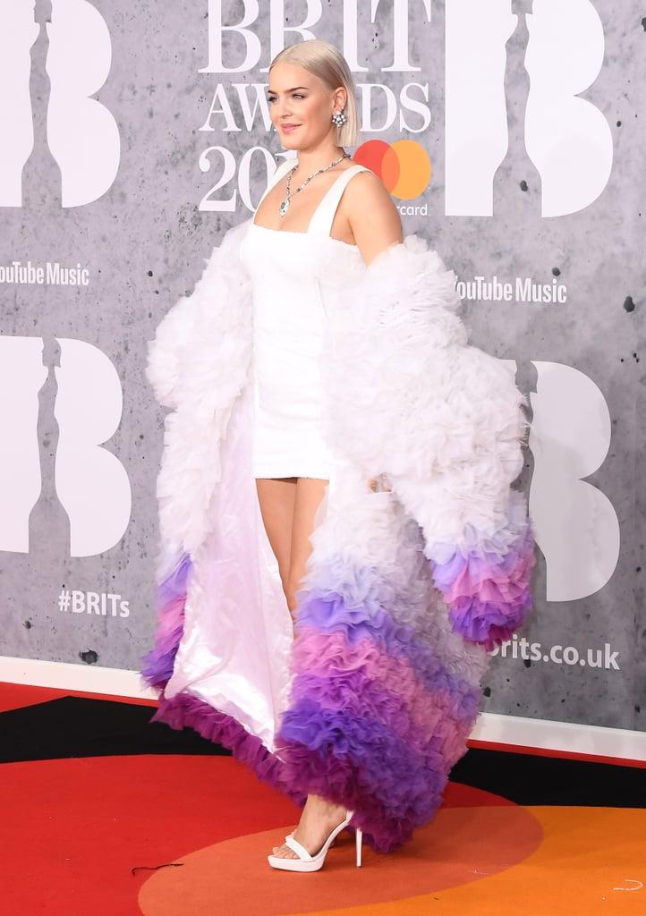 Brit Awards 2019 Anne Marie