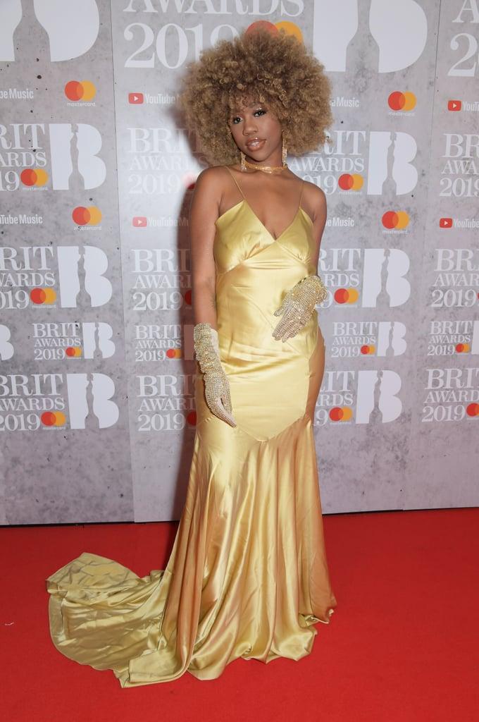 Brit Awards 2019 Chidera Eggerue
