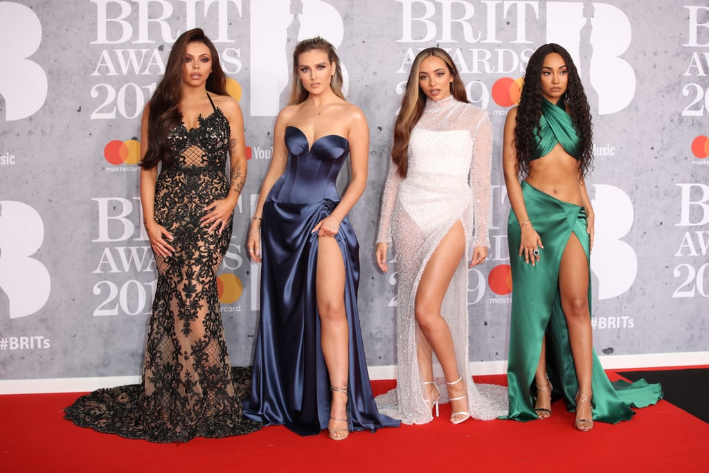 Brit Awards 2019 Little Mix