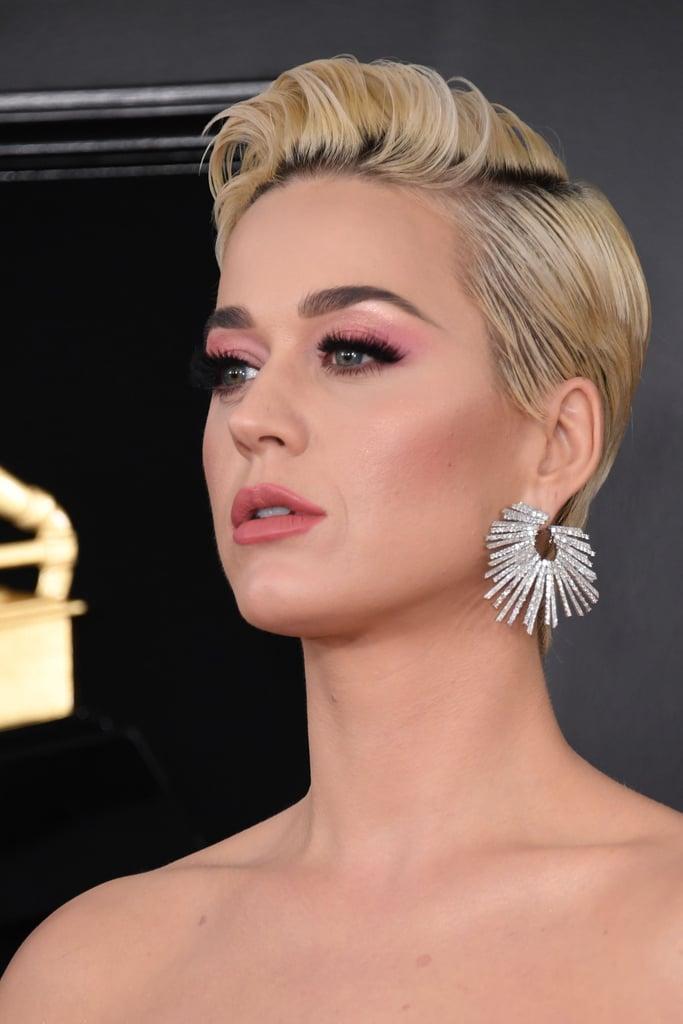 Famosas no grammy 2019 Katy Perry
