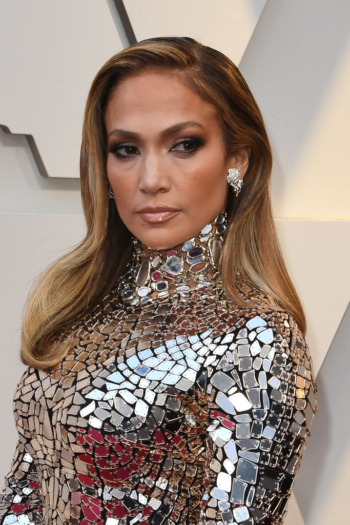 Jennifer Lopez Looks do Oscar 2019 Joias