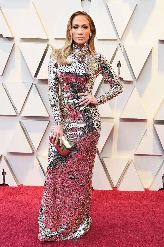 Jennifer Lopez Looks do Oscar 2019