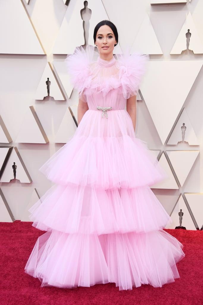 Kacey Musgraves Looks do Oscar 2019