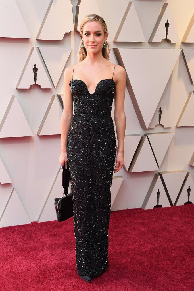 Kristin Cavallari Looks do Oscar 2019