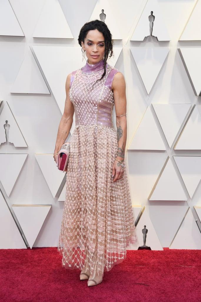 Lisa Bonet Looks do Oscar 2019