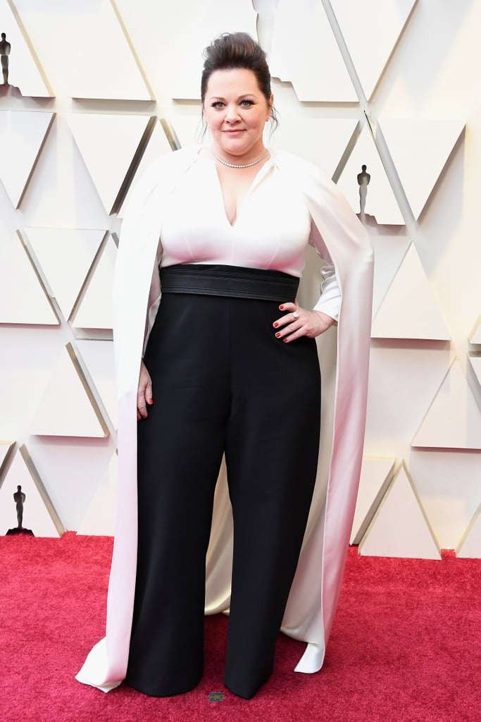 Melissa McCarthy Looks do Oscar 2019