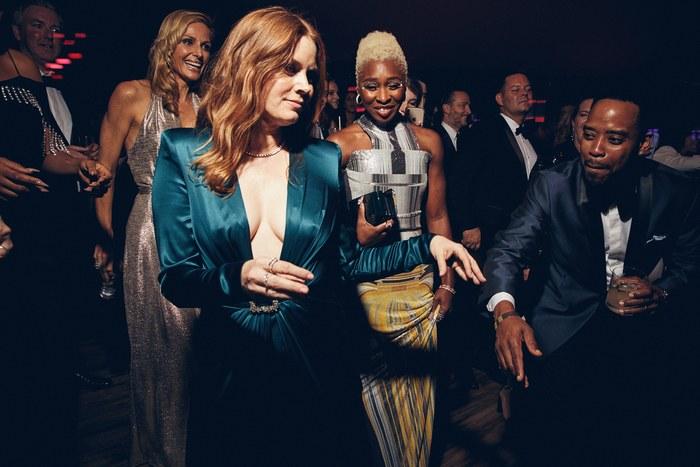 Oscar 2019 afterparty amy adams