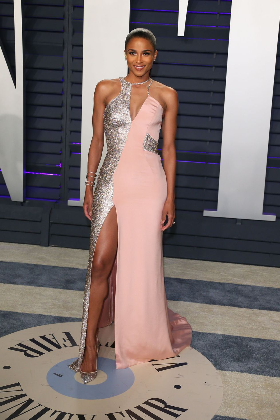Oscar 2019 afterparty ciara