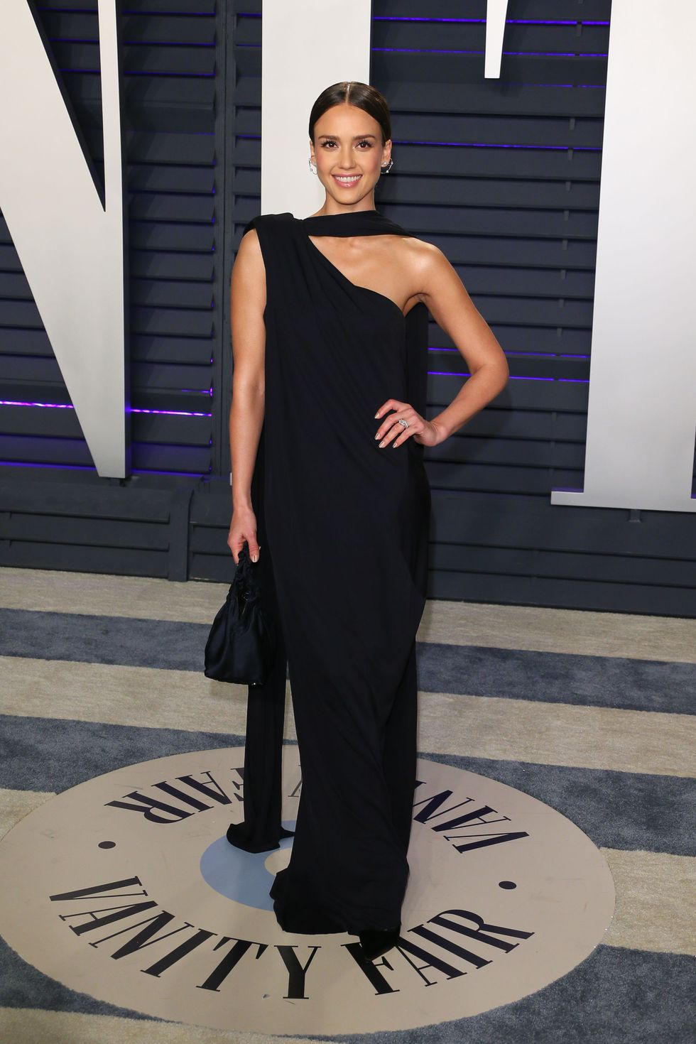 Oscar 2019 afterparty jessica alba