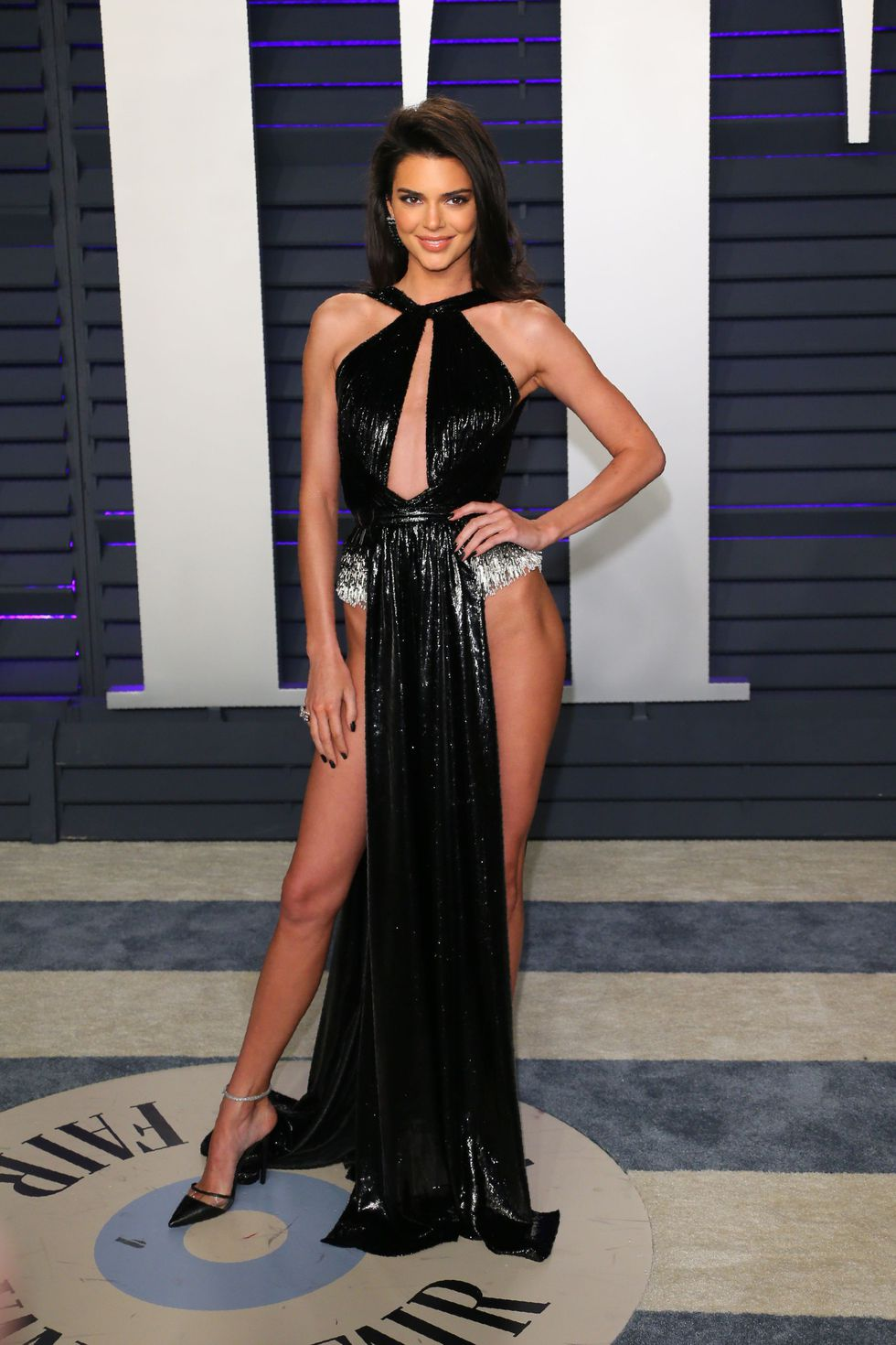 Oscar 2019 afterparty kendall jenner look