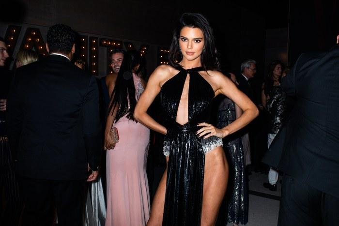 Oscar 2019 afterparty kendall jenner