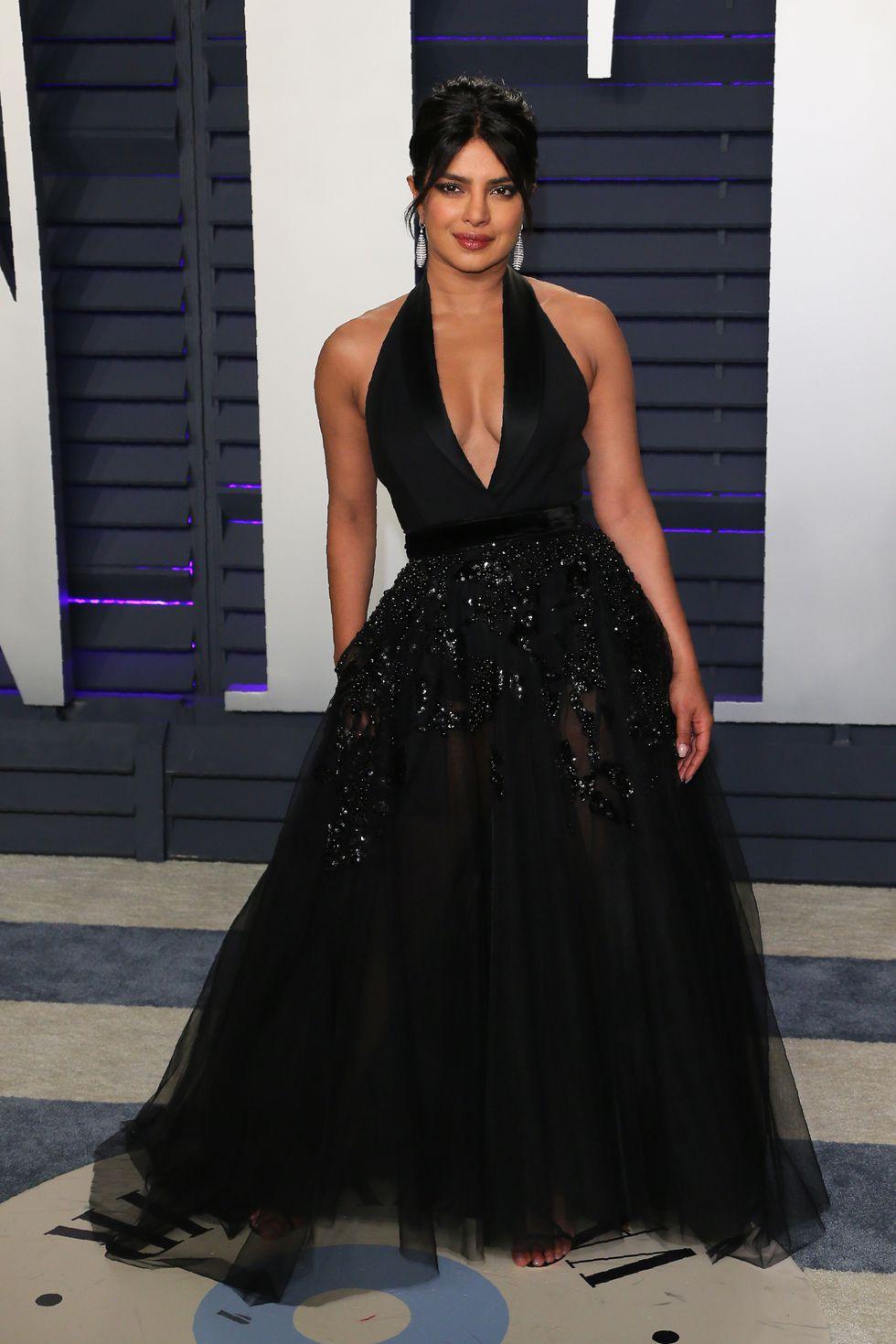 Oscar 2019 afterparty prianka chopra