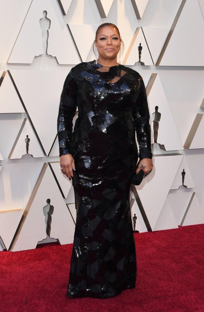 Queen Latifah Looks do Oscar 2019