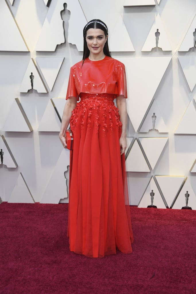 Rachel Weisz Looks do Oscar 2019