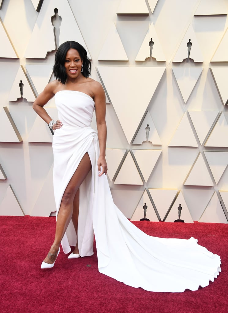 Regina King Looks do Oscar 2019