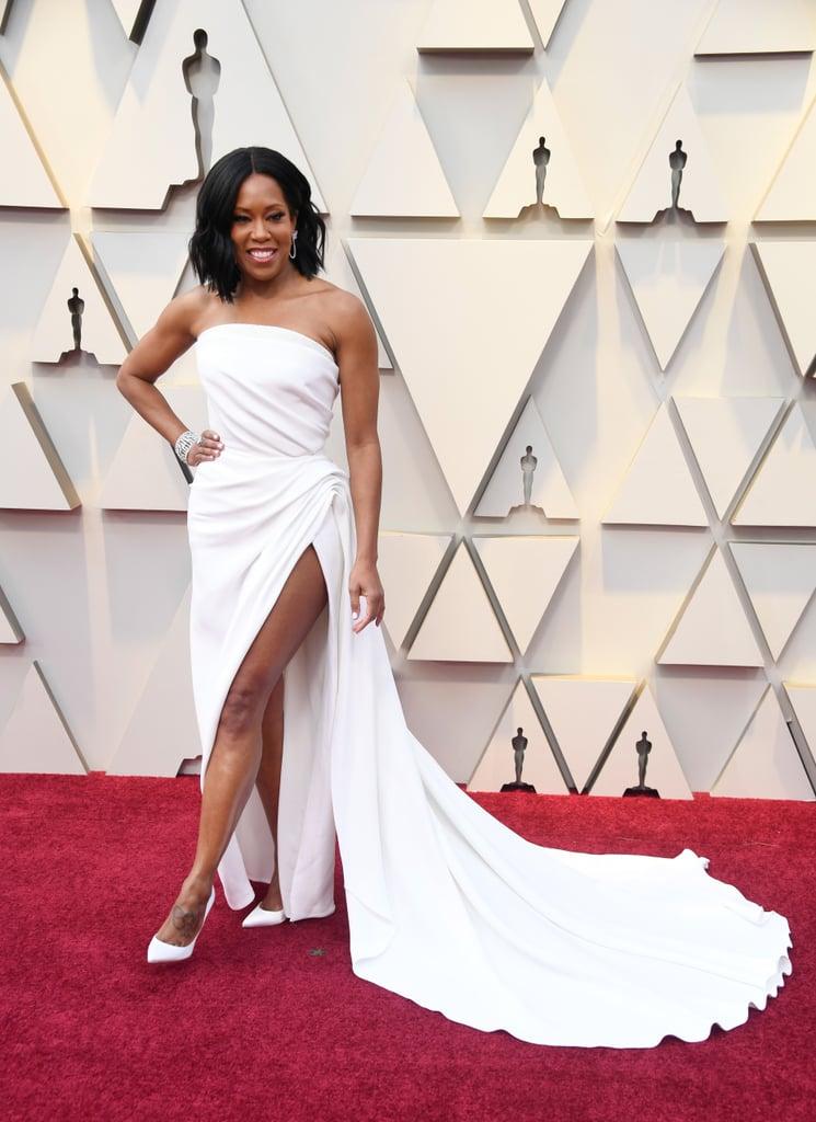 Regina King Looks do Oscar 2019