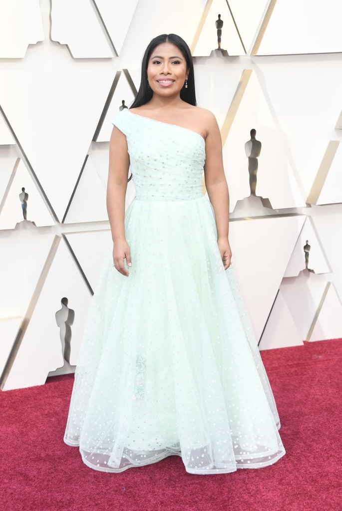 Yalitza Aparicio Looks do Oscar 2019
