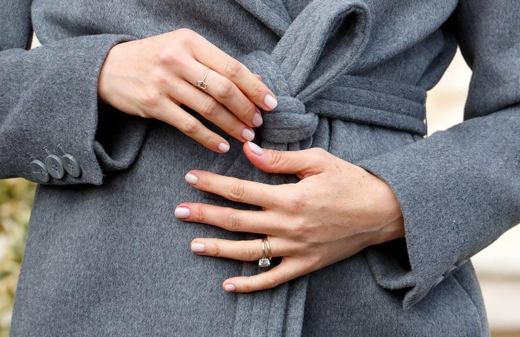 acessorios de meghan markle anel hamsa
