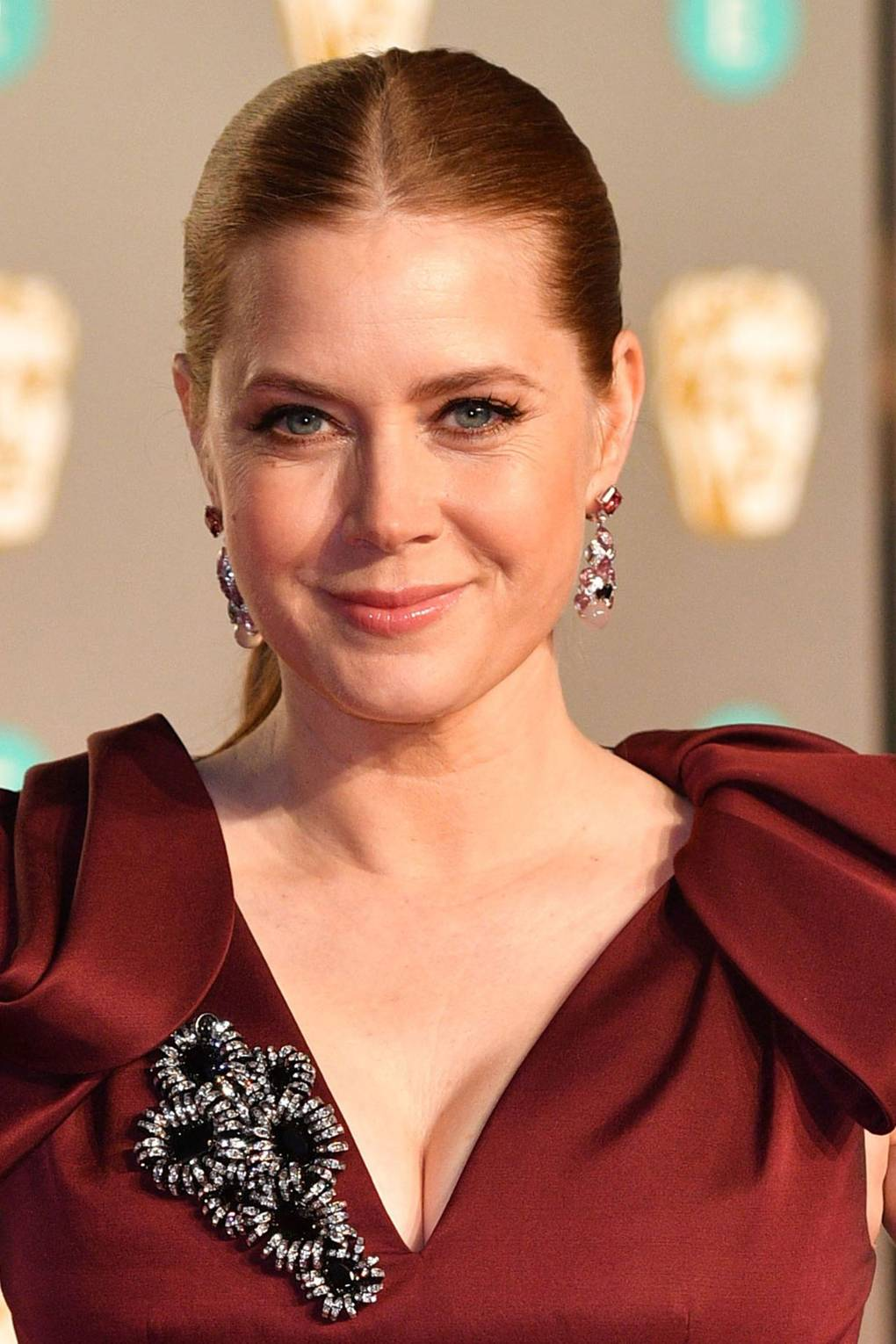 bafta 2019 joias amy adams
