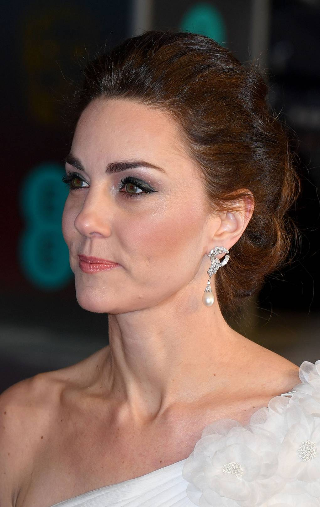 bafta 2019 joias kate middleton