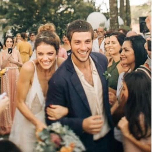 casamento laura e chay