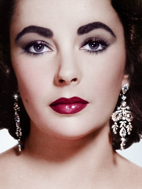 Joias de Elizabeth Taylor – Veja as Mais Icônicas