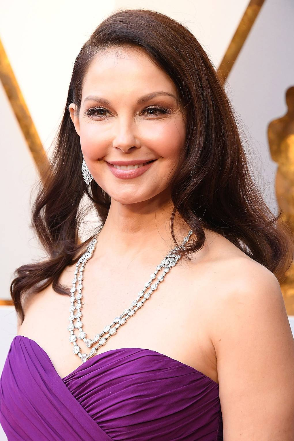 joias do oscar 2018 ashley judd