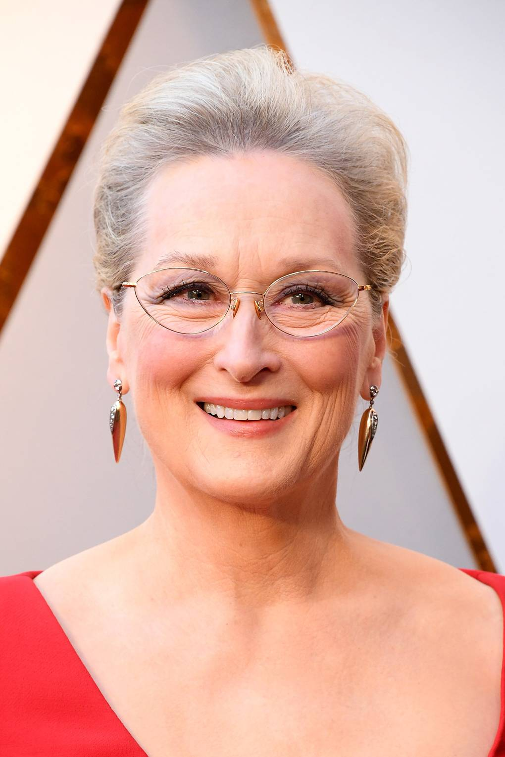 joias do oscar 2018 meryl streep