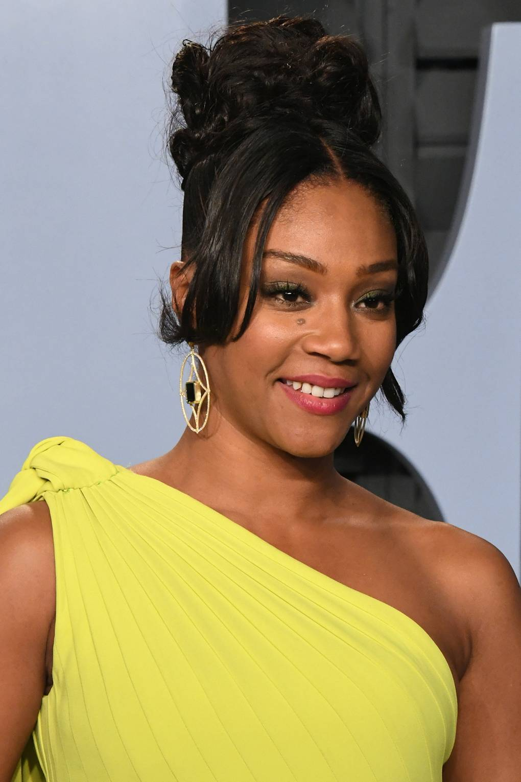 joias do oscar 2018 tiffany haddish