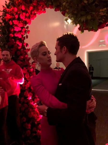 katy perry orlando bloom noivos
