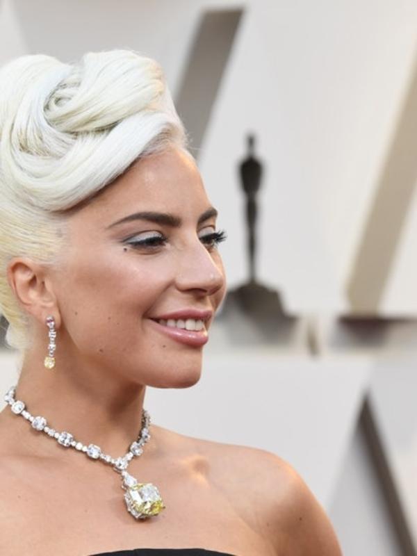 Colar da Lady Gaga no Oscar 2019 custa US$30 milhões!