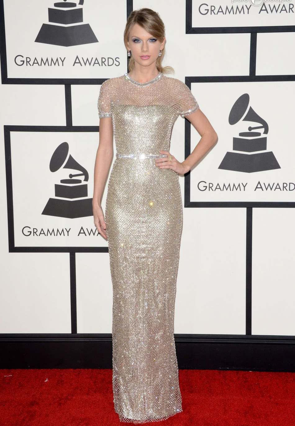 looks do grammy taylor swift 2014
