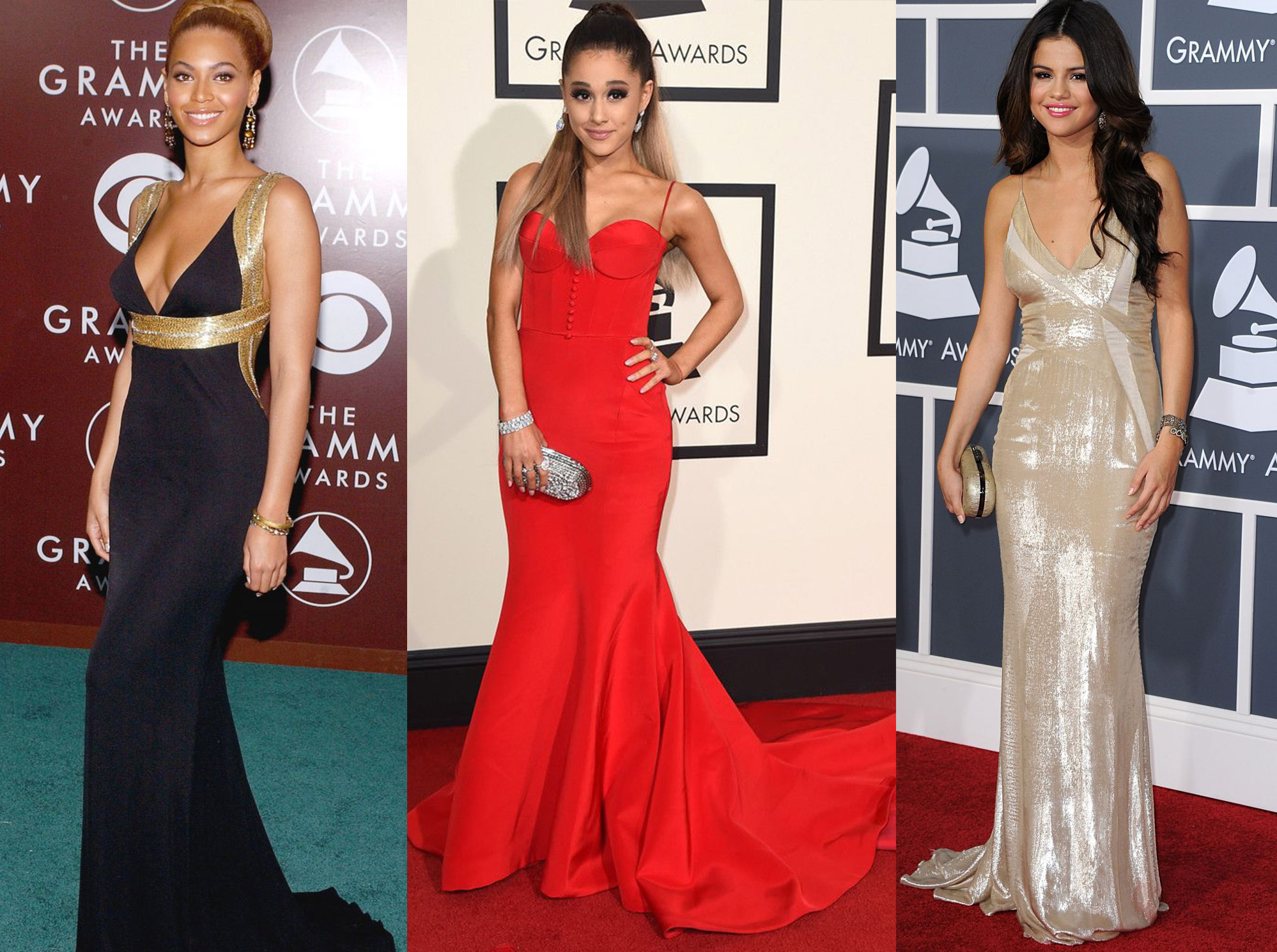 looks do grammy