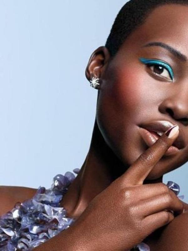 Lupita Nyong'o – Fotos das Joias Mais Lindas da Atriz!