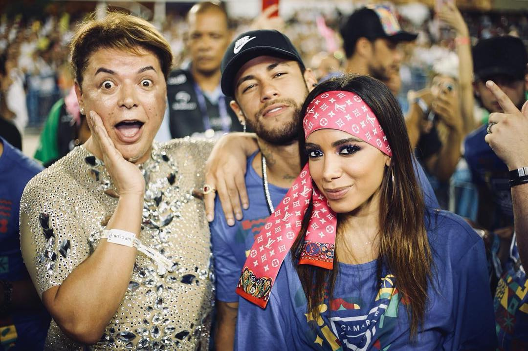 highlights do carnaval 2019 anitta neymar