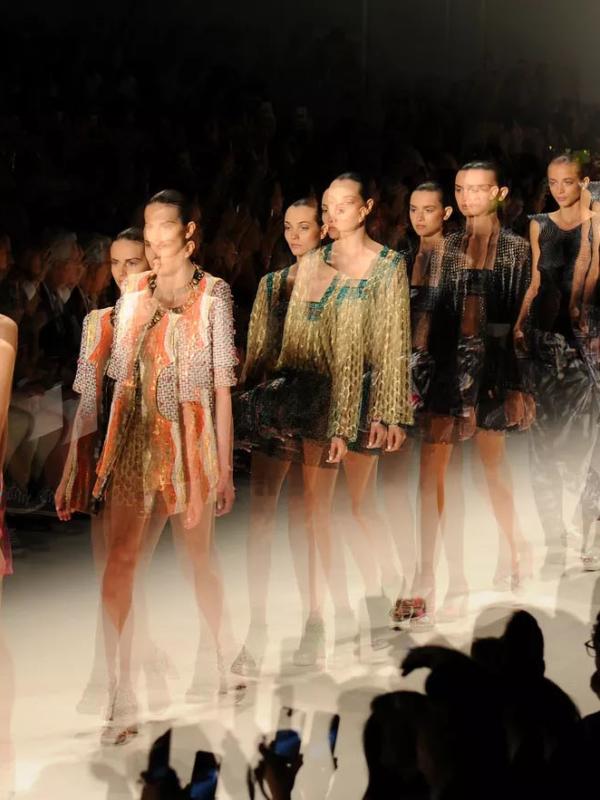 Semana de Moda de Nova York 2019 Veja as Trends das Passarelas